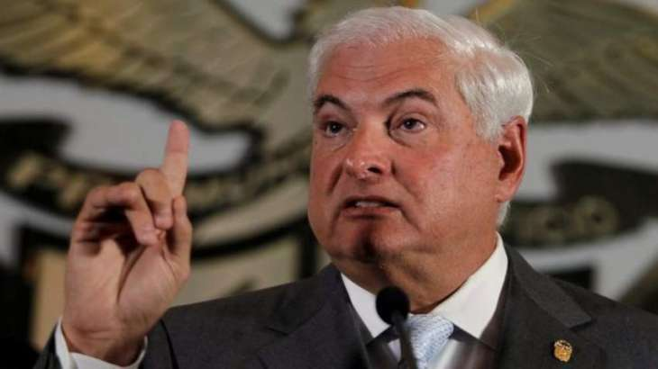 Panama's Ex-President Martinelli Slams Seizure of Plane by Guatemala at US Request