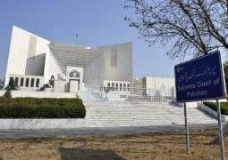 SC says Senate Elections to be held through secret balloting