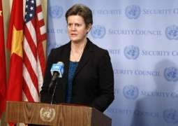 Western Nations' Approach to Russia Depends on Russia's Policy Choices - UK Envoy to UN
