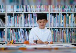 Abu Dhabi's Department of Culture to host over 150 workshops during Month of Reading