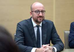 EU Calls on Georgian Govt, Opposition to 'Find Common Ground' Amid Tensions - Charles Michel