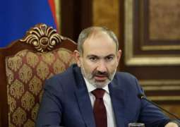 Pashinyan's Opponents Break Into Governmental Building in Central Yerevan