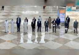"""""""دبي للسياحة"""" وشركاؤها يكثفون جهودهم لتعزيز مكانة دبي كوجهة آمنة ومفضلة للزيارة"""