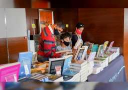 Emirates Literature Foundation launches reading challenge to celebrate 'Month of Reading'