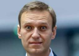UN Special Rapporteur Calls Russia's Actions Against Navalny 'Politically Motivated'