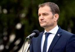 Slovakia Buys Russia's Sputnik V Without EU Approval, Receives First Shipment