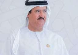 Sultan bin Hamdan attends final annual Camel Races Festival 'Wathba 2021'