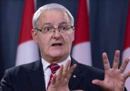 Canada 'Disturbed' by Hong Kong Charging Pro-Demcracy Activists - Foreign Minister