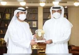 Dubai Police bags six awards in 'UAE Ideas', 'Ideas Arabia International' Awards