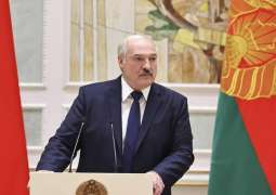 Lukashenko Says Belarus Could Host Russian Planes For Joint Monitoring Missions