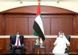 صندوق أبوظبي للتنمية يبحث مع حكومة بنين التعاون المشترك