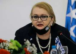 Bosnian Foreign Minister Says Serbia Pushes Own Interests by Gifting 'Cheap' Vaccine