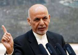 Afghan President Condemns Murder of 3 Female Media Workers in Jalalabad