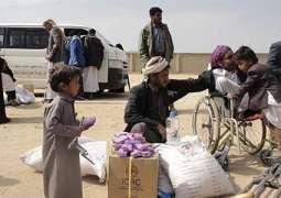 UK Legislators Slam Government for Cutting Humanitarian Aid to Yemen