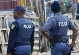S. African Police Seize Cocaine Shipment Worth Nearly $40Mln in Western Cape Province