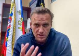China on US, EU Sanctions on Russia: Foreign Interference in Navalny Case Is Unacceptable