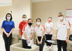 Top South Korean Sports Body Seeks to Vaccinate Athletes Ahead of Tokyo Games - Reports