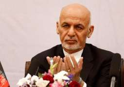 RPT - Taliban Unable to Handle Foreign Troops Withdrawal Unilaterally - Afghan President's Aide
