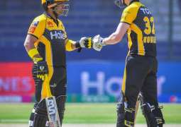 Karachi Kings win the toss, opt to bowl first against Peshawar Zalmi