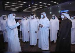 Justice Minister visits Federal Court of Abu Dhabi