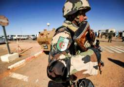 Algerian Military Thwarts Terrorist Attack in Capital - State TV
