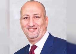 """طارق فتحي رئيسا تنفيذيا لمجموعة """" صحة"""""""
