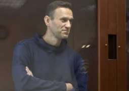 RPT: REVIEW - EU, US Sanction Russian Officials Over Navalny in Show of Unity, Albeit With Nuances