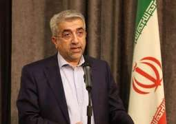 Iran About 1.5 Years Away From Permanent EAEU Membership - Energy Minister