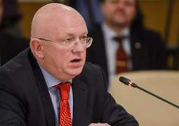 Western Countries Trying to Strip Syria of Rights in OPCW - Russian Envoy to UN