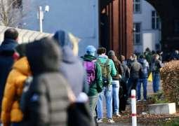 ألمانيا تسجل أكثر من 10 آلاف إصابة جديدة بكورونا