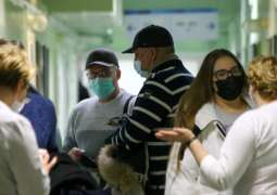 Russia Registers 11,024 COVID-19 Cases in Past 24 Hours - Response Center