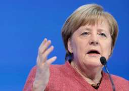 Merkel's Conservatives Headed for Historic Defeat in Regional Elections - Poll