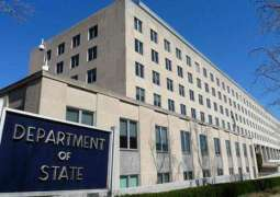 US Announces Up to $5Mln Funding to Search for Mass Graves in Libya - State Dept.
