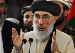 Afghan Militant Leader Hekmatyar Presents List of Demands to Kabul, Threatens Protests