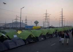 Indian Farmers to Block Major Delhi Road Amid Protests Over Agricultural Laws