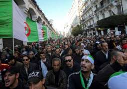 UN Calls on Algeria to Stop Violence Against Hirak Supporters Amid Mass Arrests