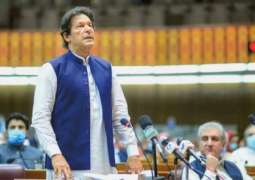 Vote of Confidence: PM successfully gets 178 votes in National Assembly