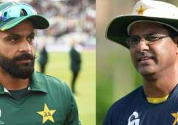 Cricketers congratulate PM Imran for securing votes of confidence