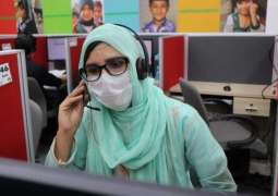 COVID-19 claims 38 deaths during last 24 hours in Pakistan