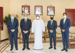 Abu Dhabi Chamber discusses trade cooperation with Central American countries