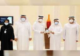 Ministry of Economy, Sharjah Chamber strengthen cooperation to expand exports map
