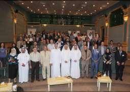 """""""ثقافية الشارقة"""" تطلق النسخة الـ 25 من جائزة الإبداع العربي"""