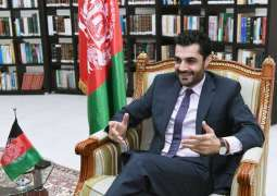 Afghanistan wants to be bridge between South, Central Asia, Gulf with UAE's digitalisation support: Afghan envoy