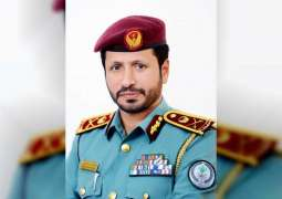 UAE's security system has significantly progressed over past 50 years: Commander-in-Chief of Sharjah Police