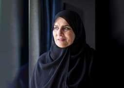 رجاء القرق: ابنة الإمارات حققت إنجازات متفردة على مختلف الصعد المحلية والإقليمية والدولية
