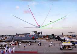 """""""معرض دبي للطيران 2021"""" يستقطب الشركات الناشئة في قطاع صناعة الطيران والدفاع لإطلاق فعالية """"فيستا"""""""