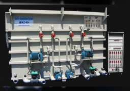 QS Monitor, Israel's Elgressy to deliver safer chemical-free water supply for UAE
