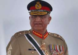 Pakistani Women contributed immensely for glory, honour of the nation: COAS
