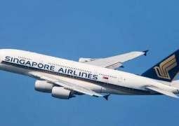 Singapore Airlines Pilots IATA-Developed Travel Pass to Verify Passengers' COVID-19 Status