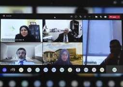 Dubai Health Authority's webinar highlights health benefits of reading